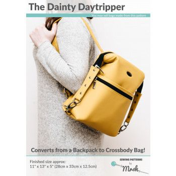 The Dainty Daytripper - Mrs H
