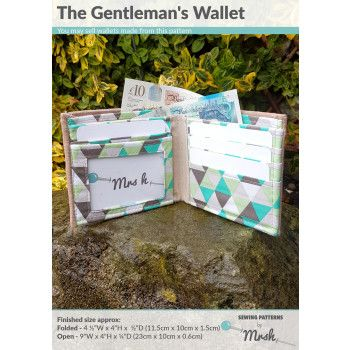 The Gentleman's Wallet - Mrs H